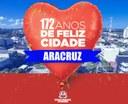 172 anos de Aracruz