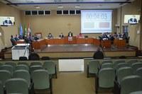 CÂMARA APROVA DEVOLUÇÃO DE RECURSO À PREFEITURA PARA COMPRA DE VACINAS DO COVID-19