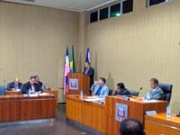 Câmara Municipal de Aracruz realiza 122ª Sessão Ordinária