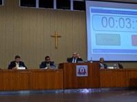 Câmara Municipal de Aracruz realiza 126ª Sessão Ordinária