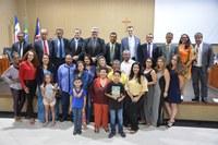 Câmara Municipal de Aracruz realiza 127ª Sessão Ordinária