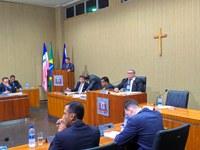 Câmara Municipal de Aracruz realiza 130ª Sessão Ordinária