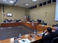 Câmara Municipal de Aracruz realiza 132ª Sessão Ordinária