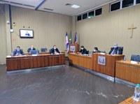 Câmara Municipal de Aracruz realiza 140ª Sessão Ordinária