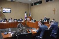 Câmara Municipal de Aracruz realiza 145ª Sessão Ordinária