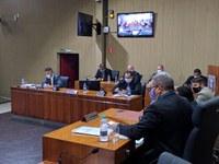 Câmara Municipal de Aracruz realiza 146ª Sessão Ordinária