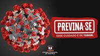CÂMARA MUNICIPAL DE ARACRUZ ADOTA MEDIDAS DE PREVENÇÃO E COMBATE À COVID-19