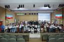 CÂMARA PROMOVE SESSÃO SOLENE EM HOMENAGEM AOS PROFISSIONAIS DE SAÚDE DO MUNICÍPIO