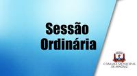 CÂMARA REALIZA QUARTA SESSÃO ORDINÁRIA DA LEGISLATURA 2021/2024.