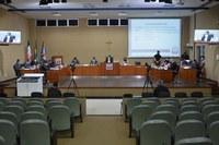COMBATE AO COVID-19 FOI ASSUNTO EM DESTAQUE NA 7ª SESSÃO ORDINÁRIA