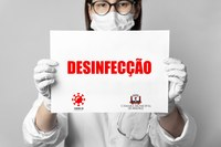 Desinfecção