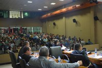 60ª Sessão Ordinária: Vereadores aprovam em segundo turno parecer final da CPI do lixo