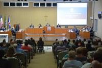 61ª Sessão Ordinária: Câmara de Aracruz acata denuncia pública contra prefeito Jones Cavaglieri