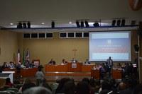 80ª SESSÃO ORDINÁRIA – VEREADORES COBRAM EDP POR FALTA DE ENERGIA ELÉTRICA E DEMORA NO ATENDIMENTO