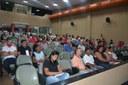 Audiência Pública discute transporte coletivo da cidade de Aracruz