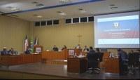 Câmara aprova cessão de área do município para implantação de unidade do Senac em Aracruz