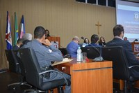 Câmara de Aracruz realiza audiência pública para discutir SEGURANÇA no município