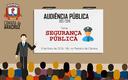 Câmara realizará AUDIÊNCIA PÚBLICA para debater SEGURANÇA no município de Aracruz