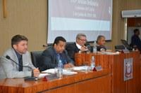 Câmara Municipal de Aracruz realiza 105ª Sessão Ordinária