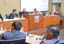 Câmara Municipal de Aracruz realiza 113ª Sessão Ordinária