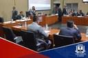 Câmara Municipal de Aracruz realiza 115ª Sessão Ordinária