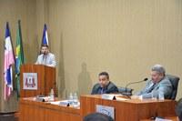 Câmara Municipal de Aracruz realiza 118ª Sessão Ordinária