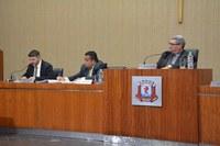 Câmara Municipal de Aracruz realiza 119ª Sessão Ordinária