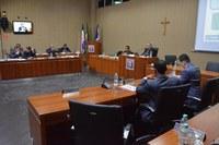 Câmara Municipal de Aracruz realiza 120ª Sessão Ordinária