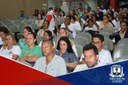 CÂMARA MUNICIPAL DE ARACRUZ REALIZA A 108ª SESSÃO ORDINÁRIA