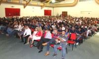 Câmara participa de ciclo de palestras sobre conscientização do uso da água em Aracruz