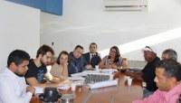 Comissão de Constituição e Justiça discute regularização fundiária em Aracruz