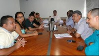 Comissão de Constituição e Justiça faz reunião extraordinária para deliberar projetos importantes
