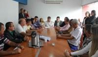 Comissão de Constituição e Justiça vai levar demandas de segurança de Aracruz ao Governo do Estado