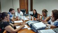 Comissão de Educação discute condições físicas das escolas de Aracruz