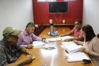 Comissão de Finanças convida diretor do Saae de Aracruz para discutir projetos da Prefeitura de Aracruz