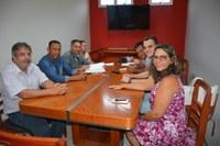 Comissão Especial da Jurong é instaurada na Câmara Municipal de Aracruz