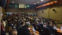 CPI do lixo é aprovada em primeiro turno na Câmara de Aracruz