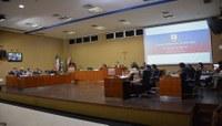 DEBATE SOBRE PROJETOS DE SUPLEMENTAÇÃO E ORÇAMENTO MUNICIPAL DOMINAM A 65ª SESSÃO DA CÂMARA DE ARACRUZ