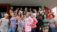 Dia das Mães: Câmara parabeniza as mamães de Aracruz