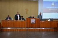 Dois Projetos de Lei são aprovados em primeiro turno na 93ª Sessão Ordinária