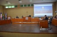 Quatro Projetos de Lei são aprovados no decorrer da 20ª Sessão Extraordinária