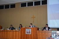 Segurança e serviços urbanos foram os destaques da sessão da Câmara