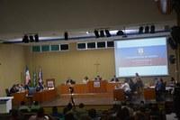 Sessão Pós-Carnaval: Vereadores discutem sobre Carnaval, segurança e obras em Aracruz