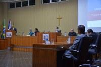 Sessão Solene comemora 77 anos de fundação da Igreja Evangélica Assembleia de Deus em Aracruz