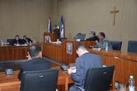 Vereadores comemoram a aproximação da inauguração do Centro de Hemodiálise de Aracruz