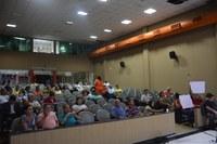 Vereadores discutem sobre saneamento básico e valor da passagem de ônibus em Aracruz