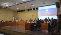 Vereadores falam sobre transporte público, saúde e Mercado Municipal na 58ª Sessão Ordinária