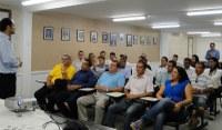 Vereadores visitam Fundação Hospital e Maternidade São Camilo