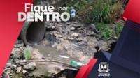 Saneamento Básico para orla de Aracruz.